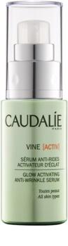 Caudalie Vine [Activ] aktív szérum a bőr élénkítésére és kisimítására